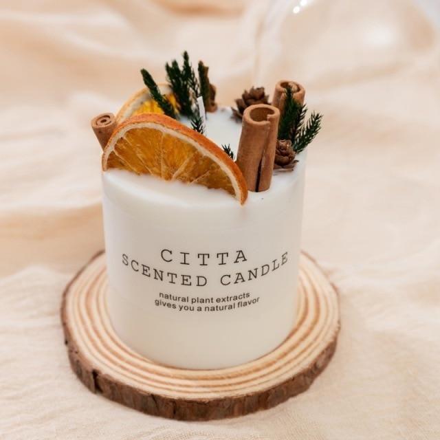 Costa BeaGi Hand Made Candles - A4