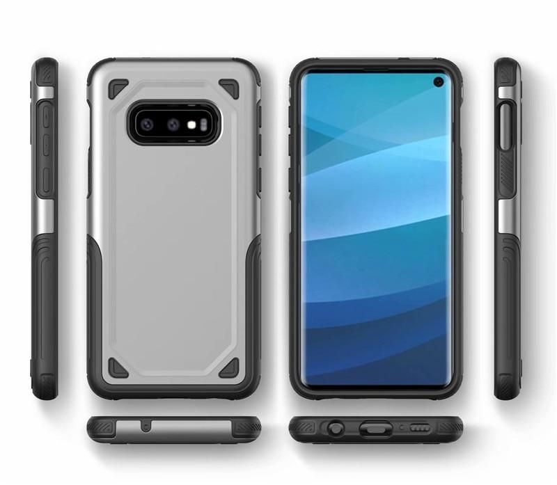 Armor Case For Samsung Galaxy S10 S10e S10 Plus Samsung