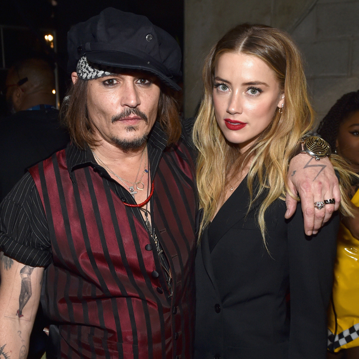 Amber Heard Has Reportedly Filed For Divorce From Johnny Depp Amber Heard Johnny Depp Johnny Depp And Amber Johnny Depp