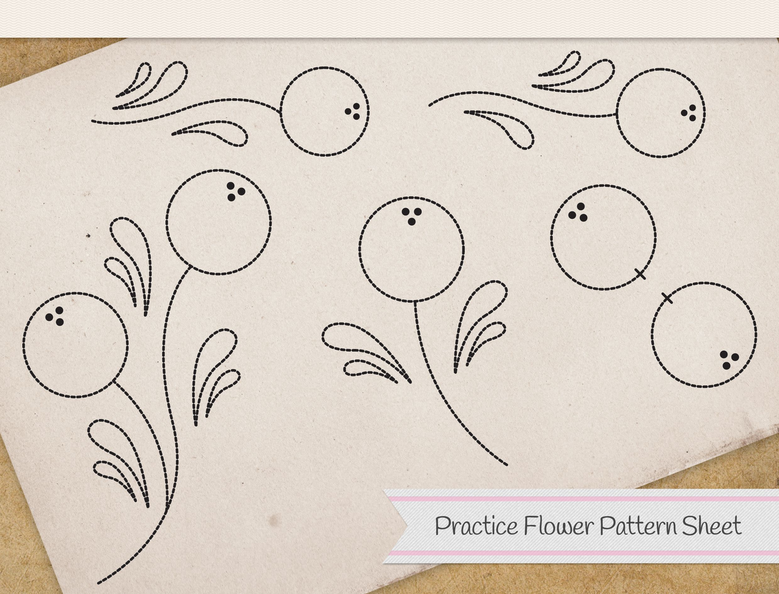 So many patterns, so little time!!..find lots of pattern sheets in our Paint Therapie Journal