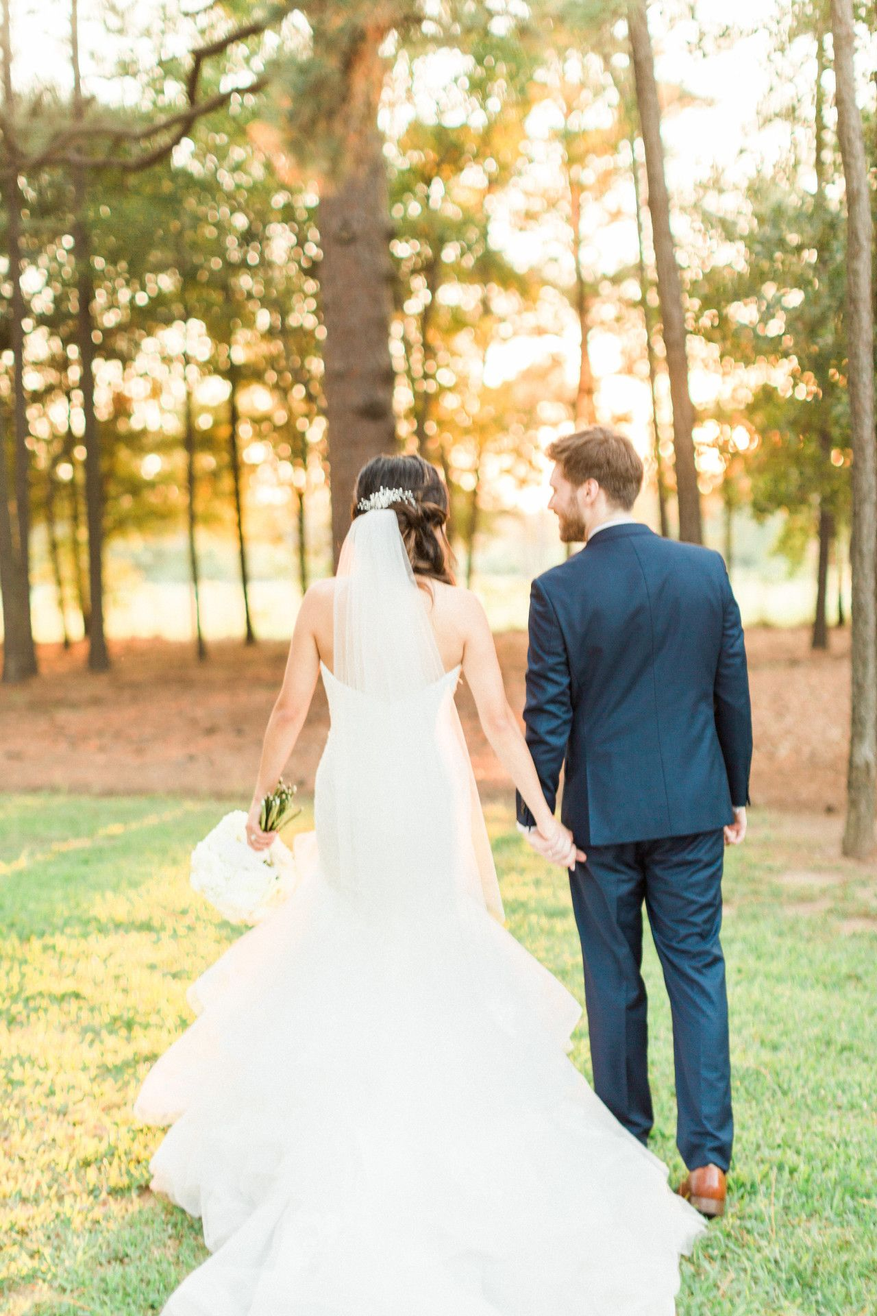 Bride groom golden hour wedding photos wedding photo ideas