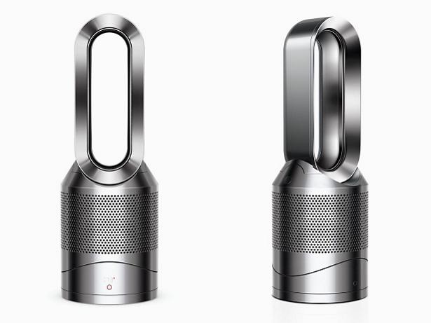 Dyson Pure Hot+Cool Link™ Purifier Heater Desk Fan (Nickel