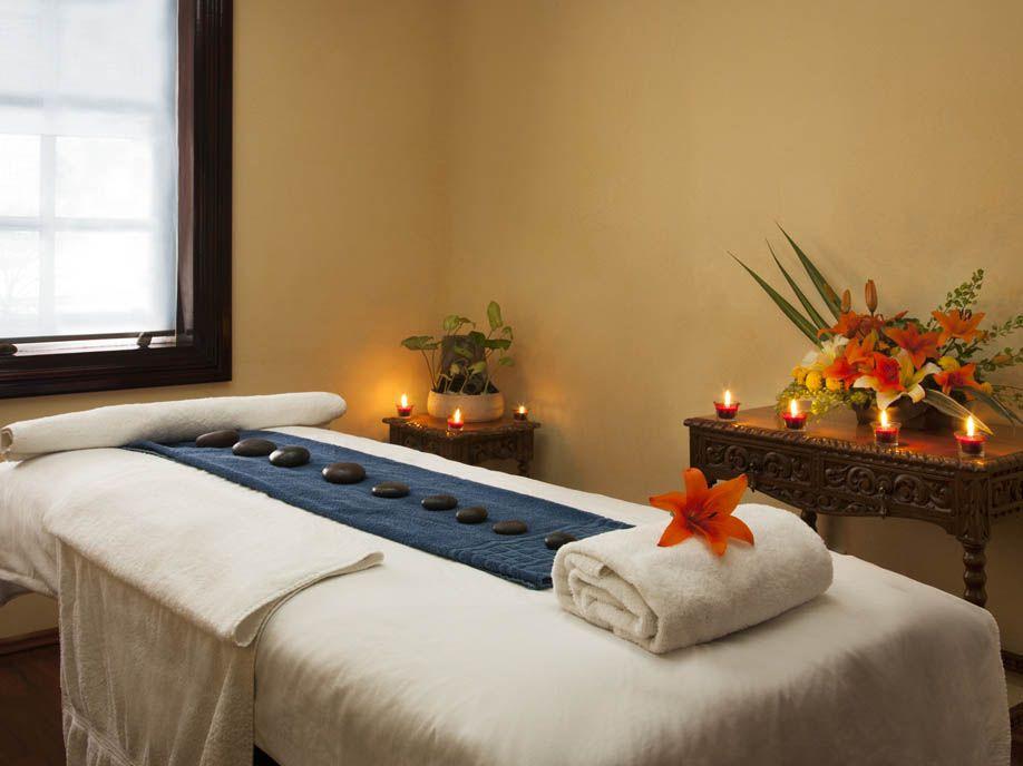 Imagenes spa buscar con google spa pinterest spa for Decoracion zen salon