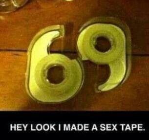 69 dude