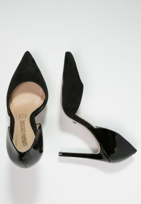new styles f5d30 06c44 Weibliche Verführung trifft pure Eleganz. Buffalo High Heel ...