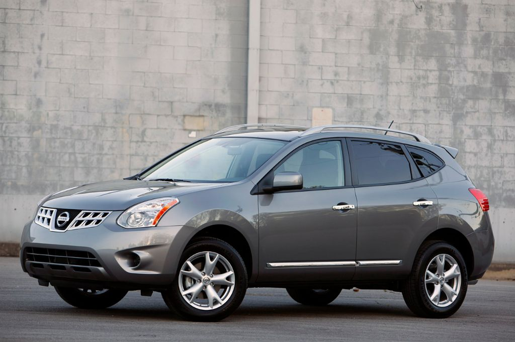 The 2011 Nissan Rogue Review Specs, Price & Pictures