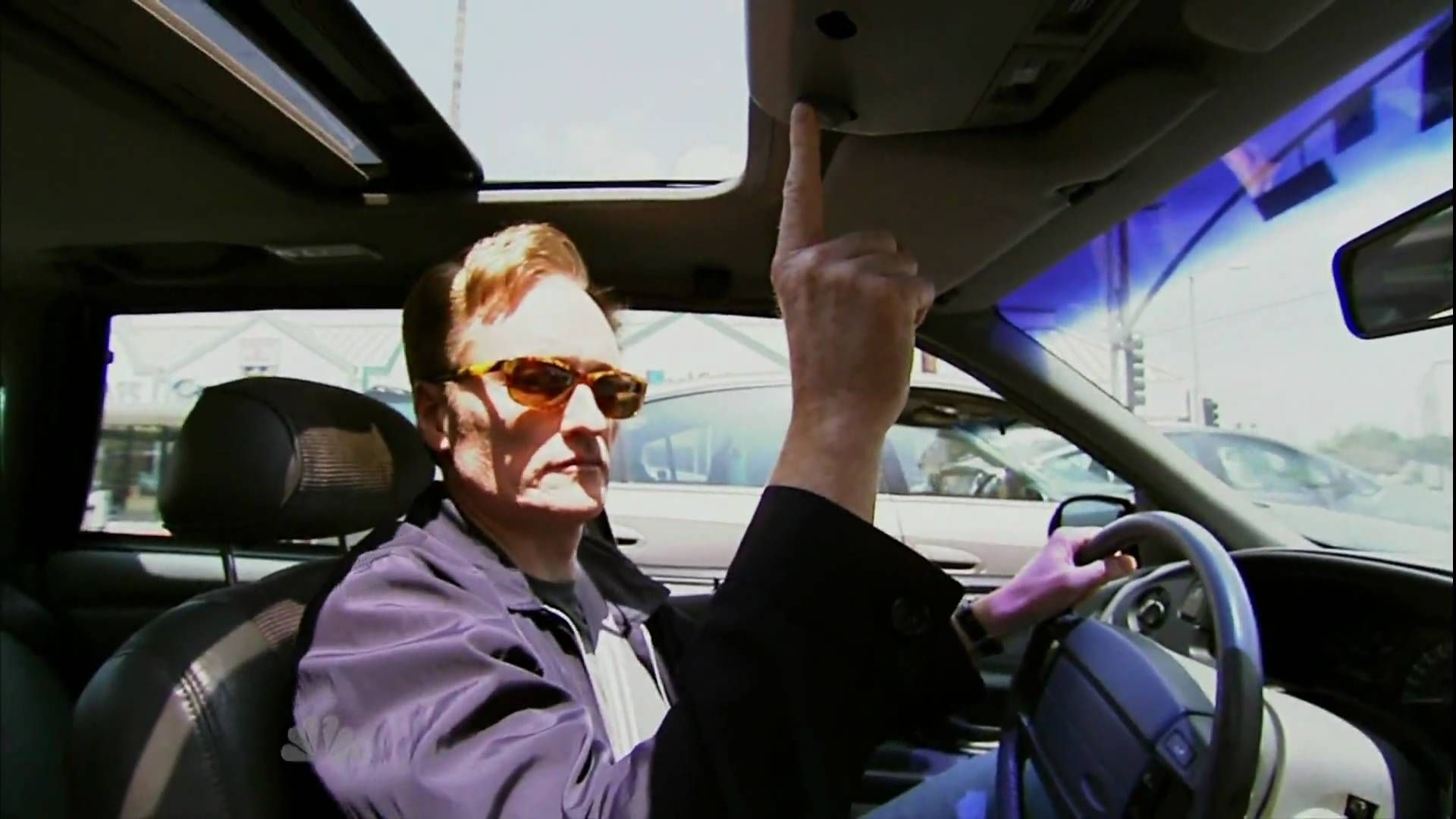 Conan O Brien Net Worth