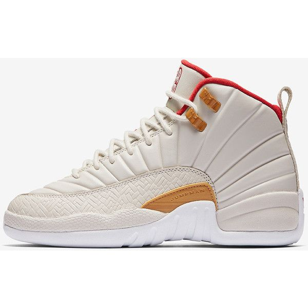 Air Jordan 12 Chinese New Year 2017 Release Date | SneakerNews.com ❤ liked  on