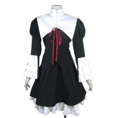 Discount Coyote Ragtime Show Cosplay Costumes For Sale From ECCosplay,  Deluxe Edition Anime, Game, Moive Costumes for Coser, Shipping to all over  the world.