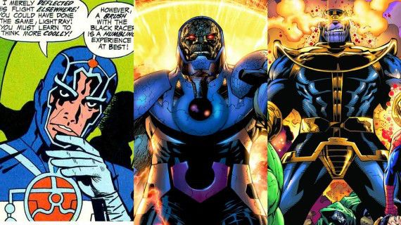 Image result for Thanos metron