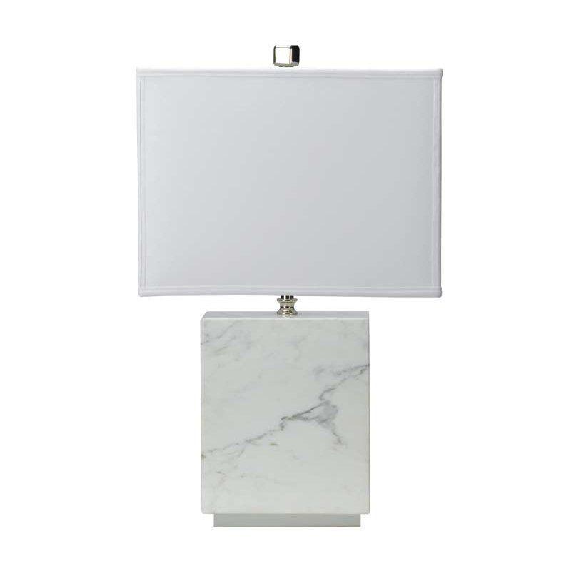 Lauren By Ralph Lauren Erie Marble Table Lamp Amazing Ideas