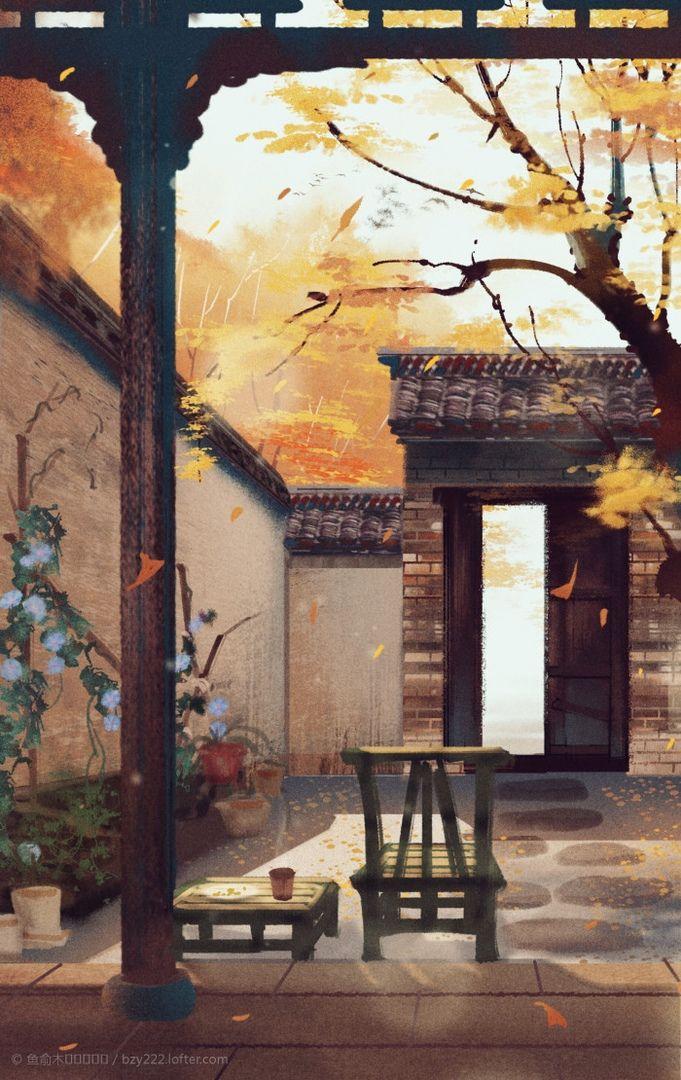 Liu Yao (六爻) novel