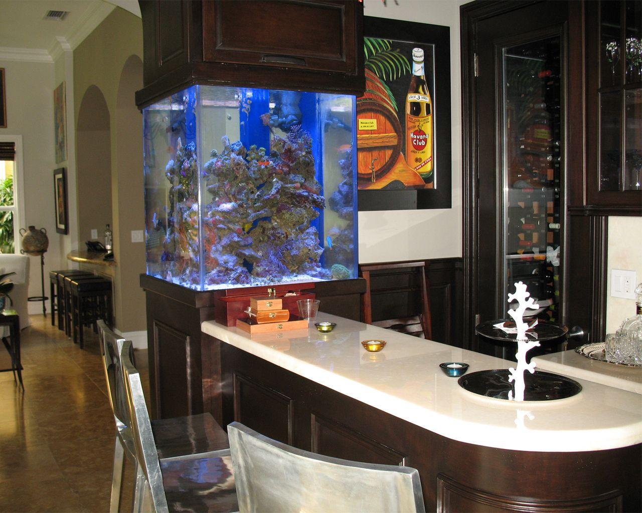 Residential | Residential Aquariums | Pinterest | Schlafzimmer