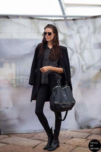 STYLE DU MONDE / Milan FW SS2014: After Just Cavalli  // #Fashion, #FashionBlog, #FashionBlogger, #Ootd, #OutfitOfTheDay, #StreetStyle, #Style