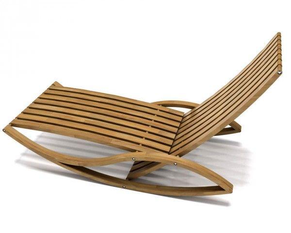 chaise | Eduardo Baroni Design
