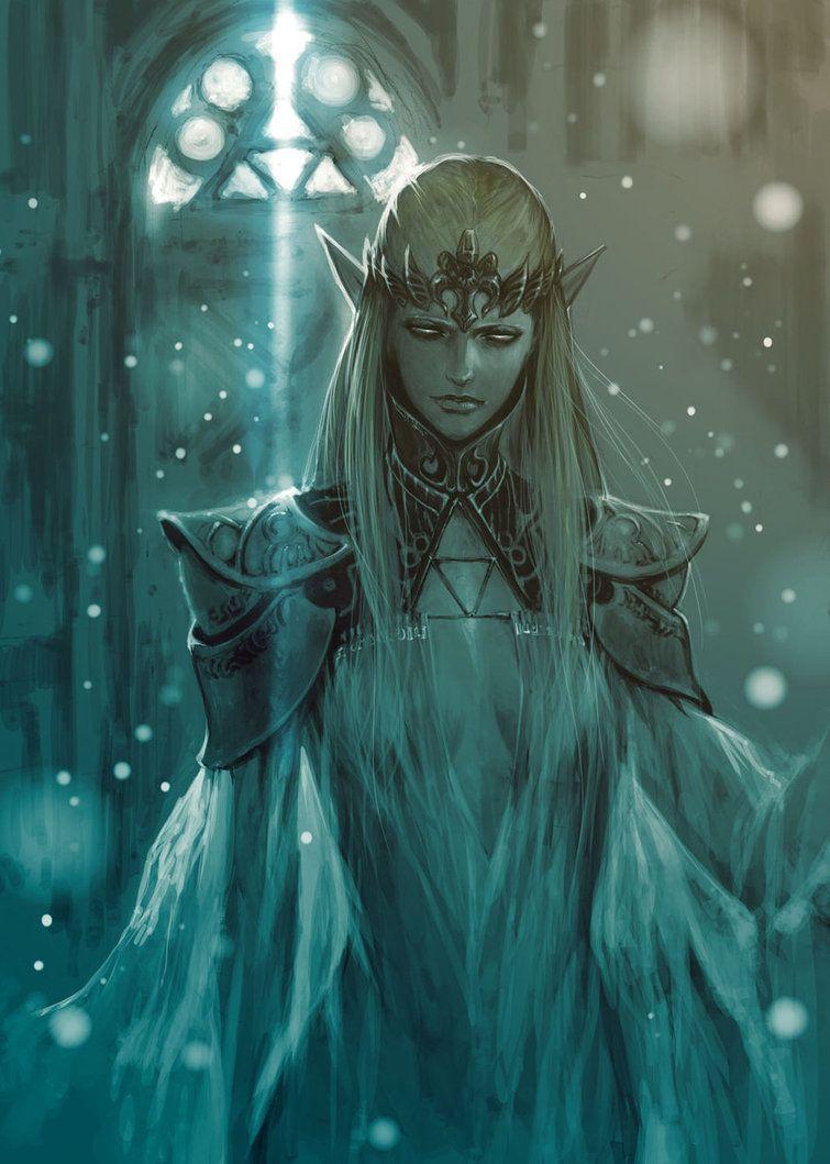 Zelda111124 by masateru on DeviantArt