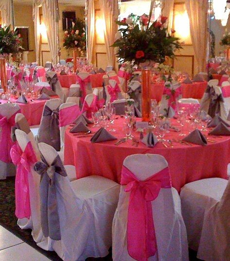Quincea era decoracion background google search for Baby shower hall decoration ideas