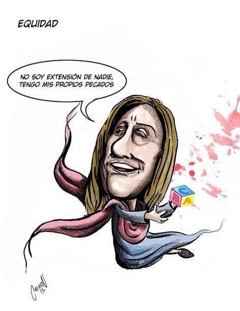 Pin De Prometeo Nuclear En Margarita Zavala Y Calderon Politica