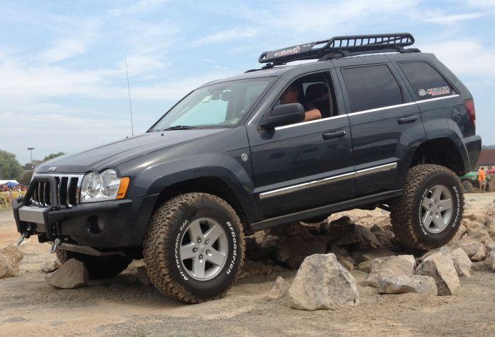Jba Bilstein 4 Wk Xk Lift Kit Jeep Wk Lift Kits Jeep