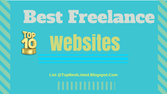A Very Useful List For Freelancers 15 Best Freelance Websites To Get Freelancing Jobs That You Can W Freelancer Website Writing Assignments Freelance Writing