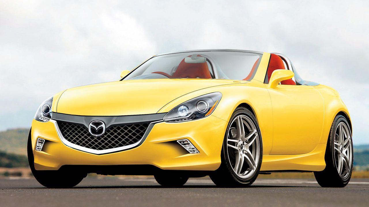 Future Car 2014 Mazda MX5 Mazda, Mazda miata, Car
