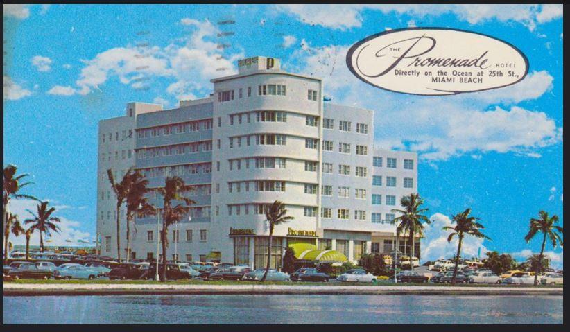 The Promenade Hotel Miami Beach Miami Beach Beach Miami