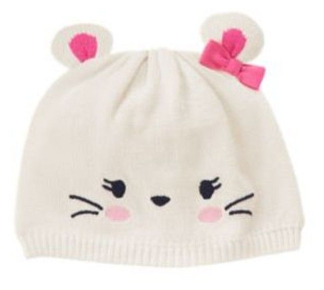 Gymboree Fair Isle Flurry Knit Hat Find this and more here http ...