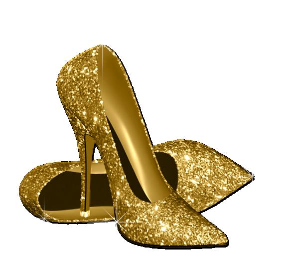 Womans Elegant Black Gold High Heel Birthday Party Invitation Zazzle Com Gold High Heels Glitter High Heels Shoe Wall Art