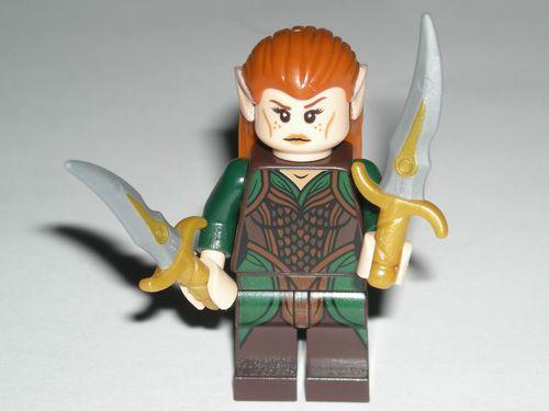 MIDDLEARTH ELF ARMY DESIGNED FOR LEGO TORSO SIZE 18 ELF TORSO STICKERS