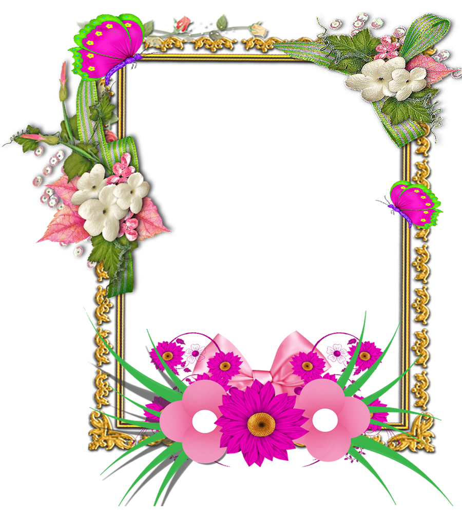 frame PNG by Melissa-tm on deviantART | Framed ...