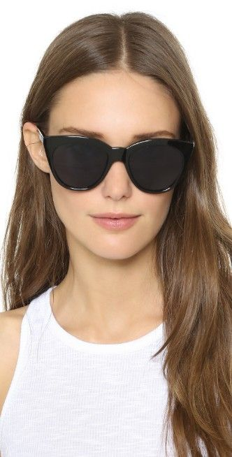 fde932dadb44 Le Specs Half Moon Magic Sunglasses