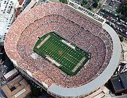 Rocky Top :] | Stadium