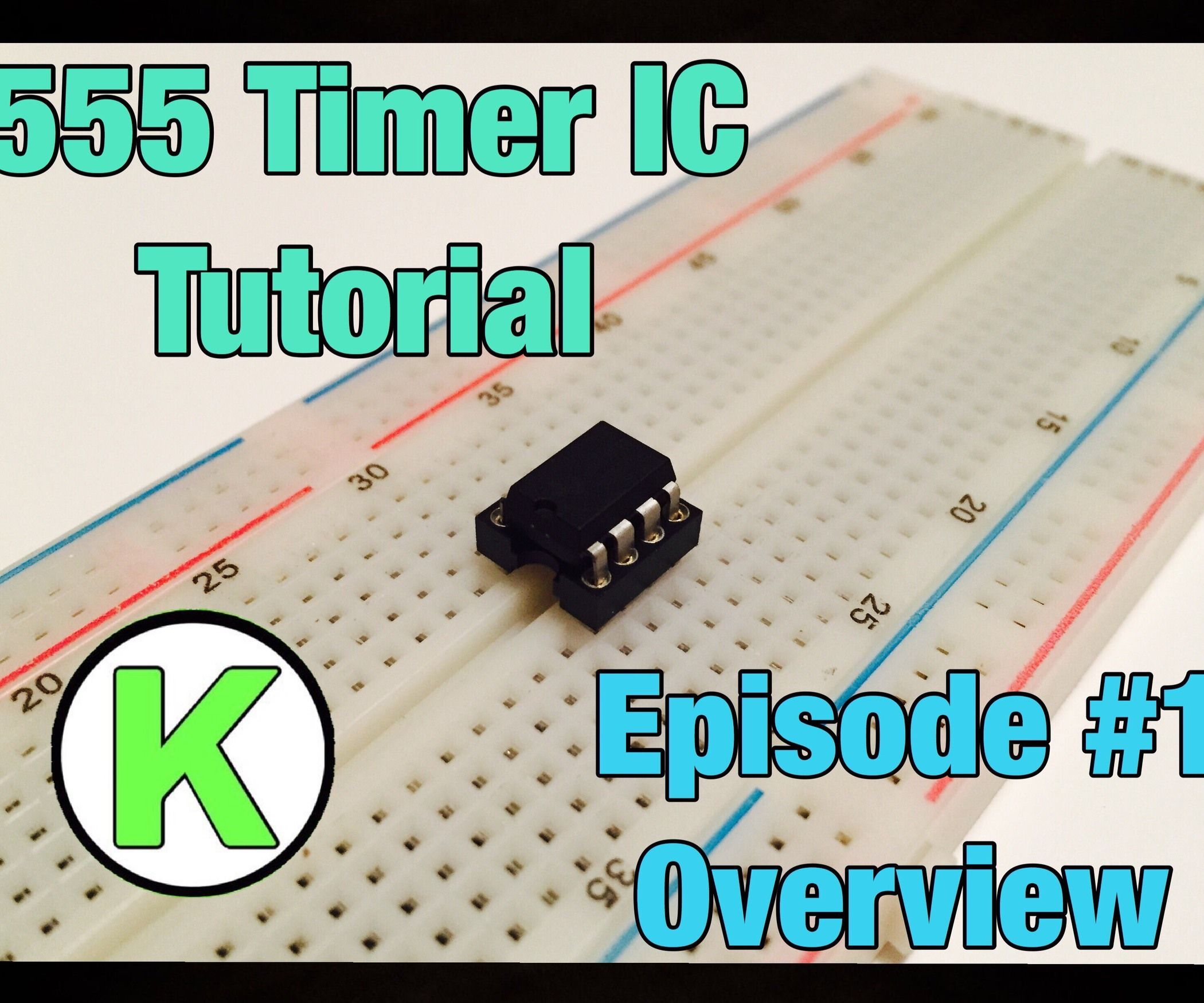 555 Timer Ic Electronics Pinterest Make It Of Circuits With For Projects Engineering Ideas Lets Get Started How To Build Episode 3 Circuit