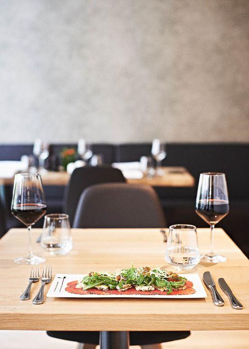 Fotografie Hotel Zugbrucke Food Reportagen Food