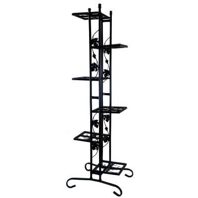 Oakland Living 6 Level Plant Stand Tall Plant Stands Iron Plant