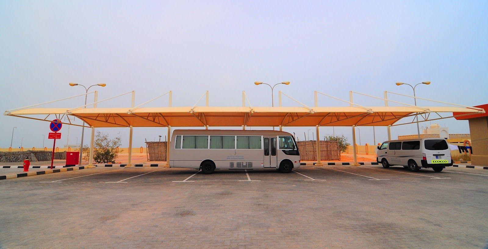 Bus Parking Shade Canopy Park Shade Car Parking Shade Canopy