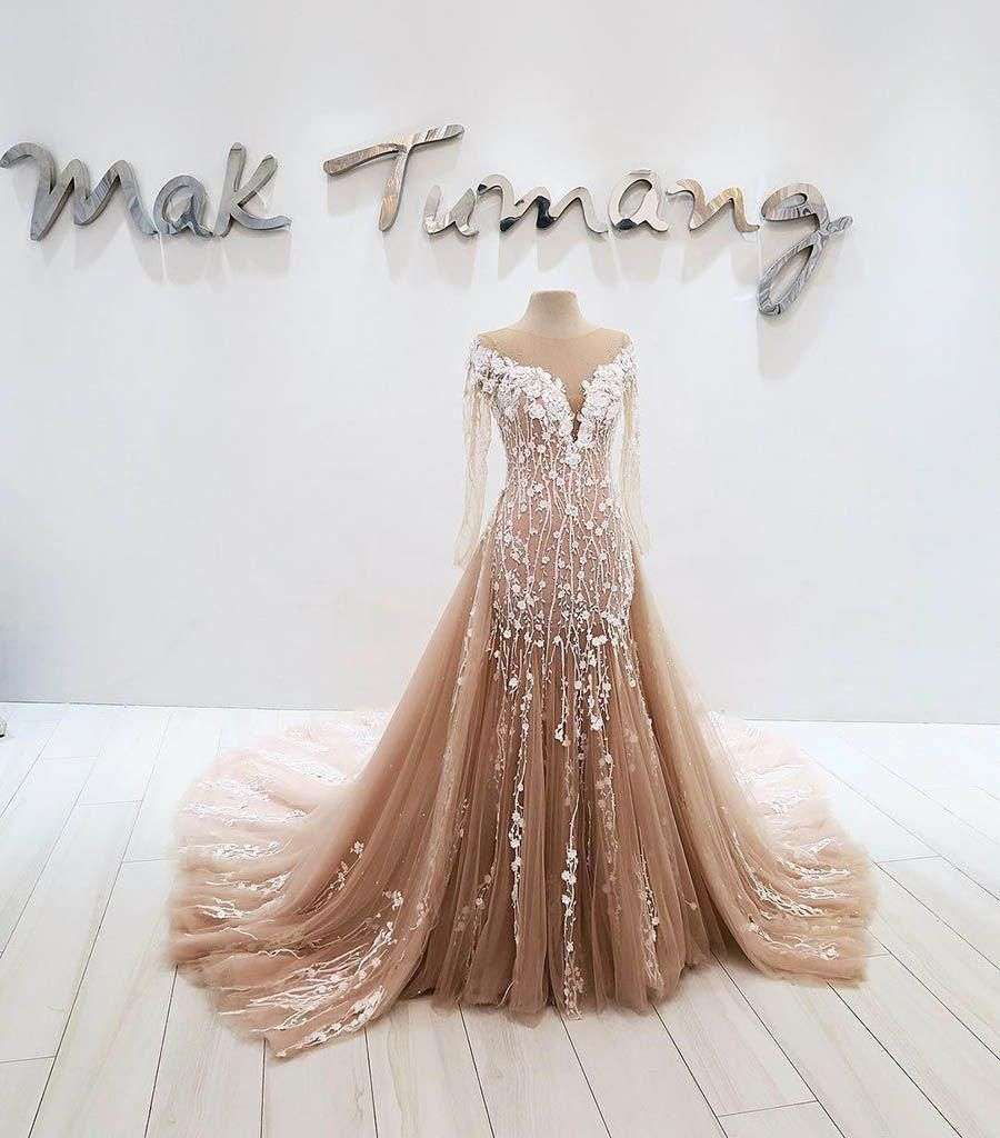 Pin On Wedding Dresses Champagne