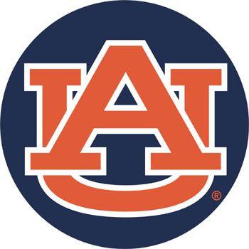Auburn Football Logo Idea For Applique Sewing Love