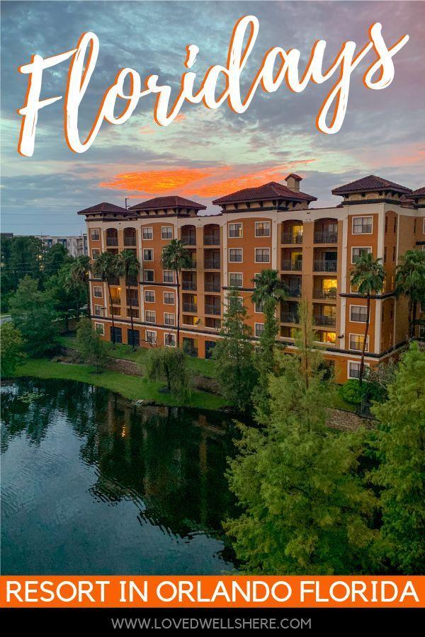 Floridays Resort Orlando, FL Resort, Florida vacation