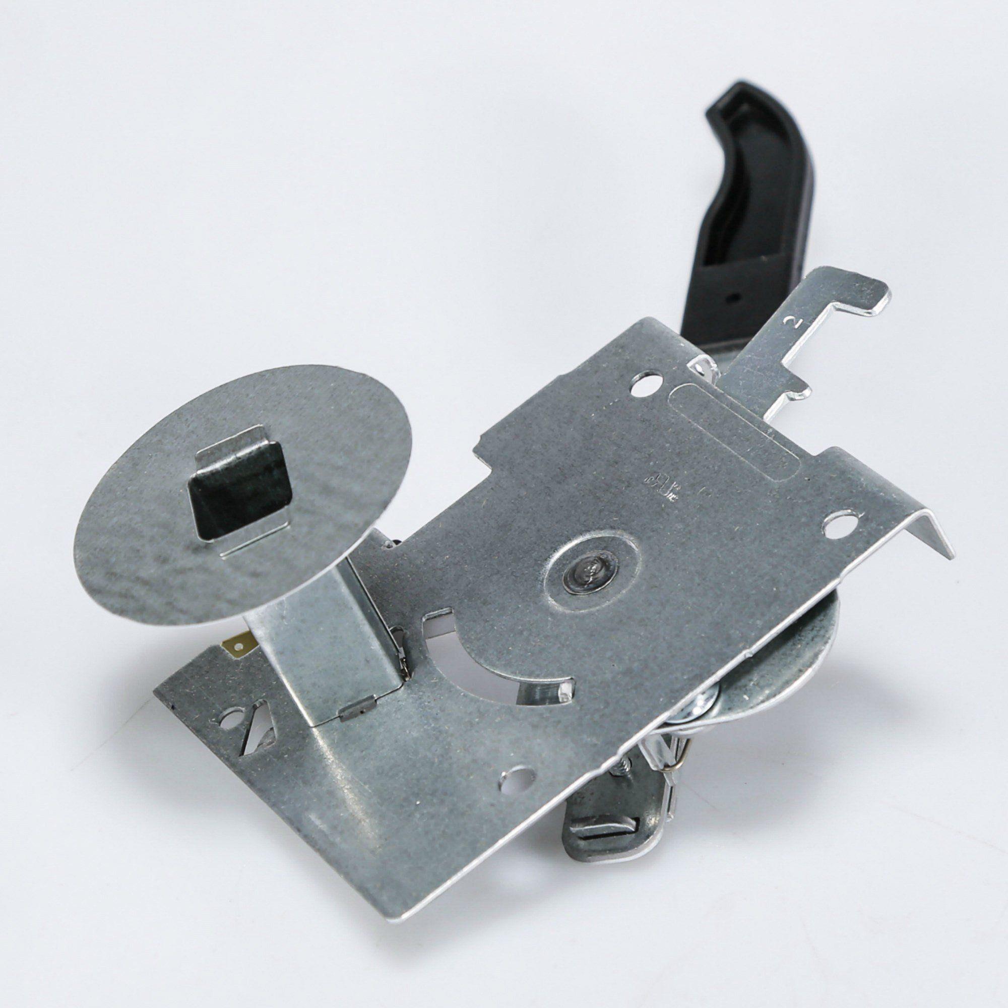 Wb14t10092 For Ge Range Oven Door Latch And Handle Door Latch