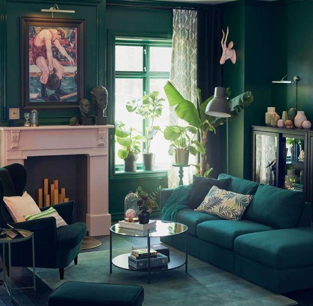 Du Weißt Nicht, Wie Du Dein Wohnzimmer Planen Sollst? Mit Unseren Kreativen  Ideen Ist