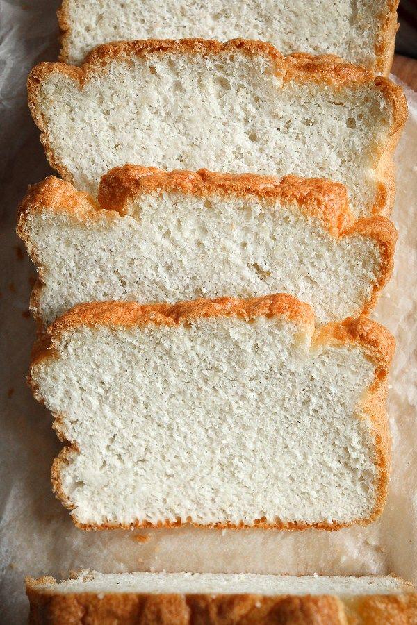 Keto Bread Recipe How To Make Keto Bread With Almond Flour Recipe Best Keto Bread Keto Bread Lowest Carb Bread Recipe