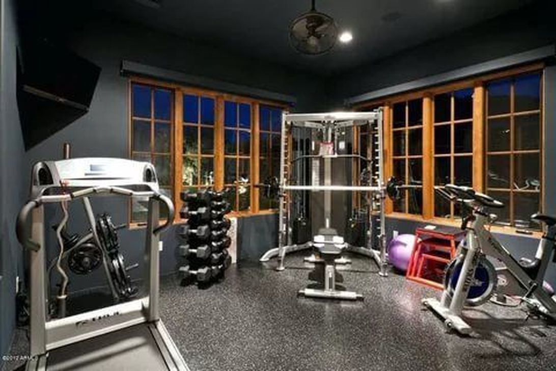 20 Amazing Home Gym Room Ideas For Your Family Best Home Gym Gym Room At Home At Home Gym