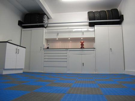 Pin by braden meyers on shop and garage ideas garage design