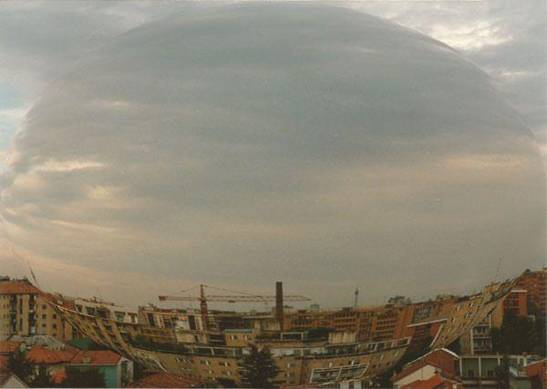 tetti di Sferolandia