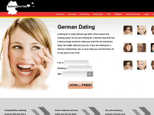 Germany Mingle2.com is a 100% Germany Free Dating Service.