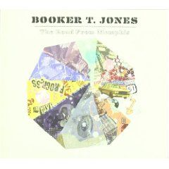 CD R Jones  The Road From Memphis  Booker T. Jones