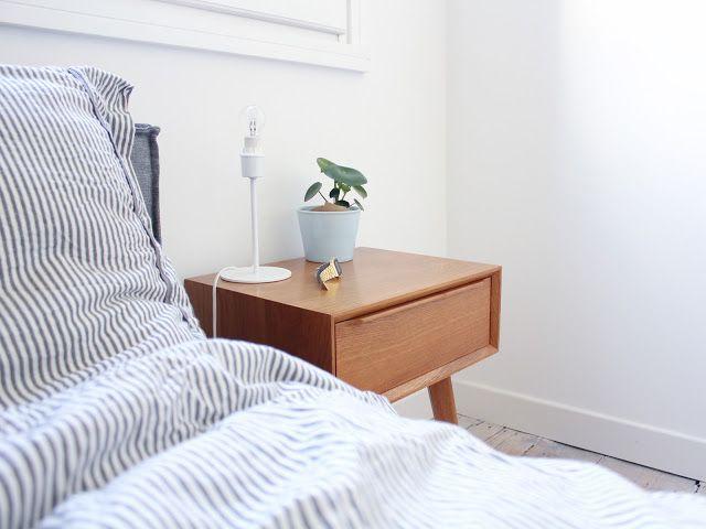 la tazzina blu: By my (bed)side