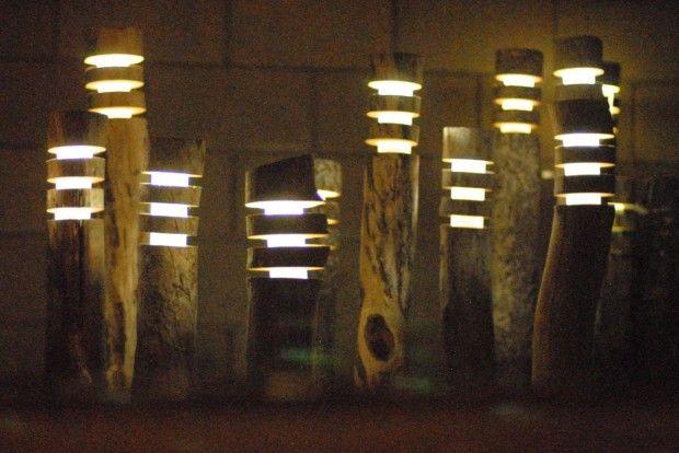 16 Decorative Handmade Outdoor Lighting Designs Ki