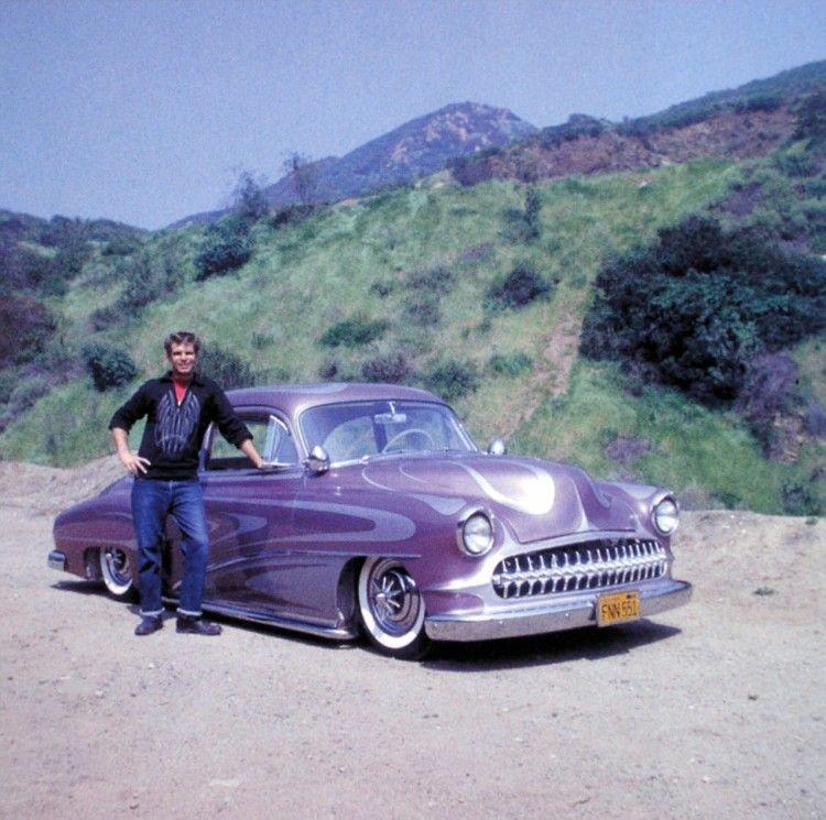 Larry Watson S 1950 Chevrolet Kustomrama Larry Watson S